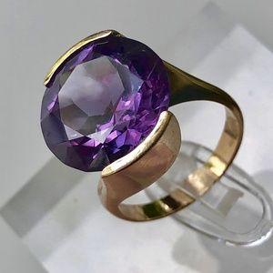 Sapphire 14k